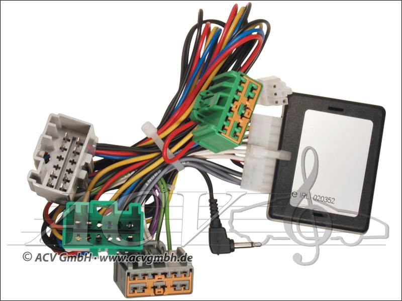 ACV 56-1353 FSE Adapter Nokia 1991 Car Kit