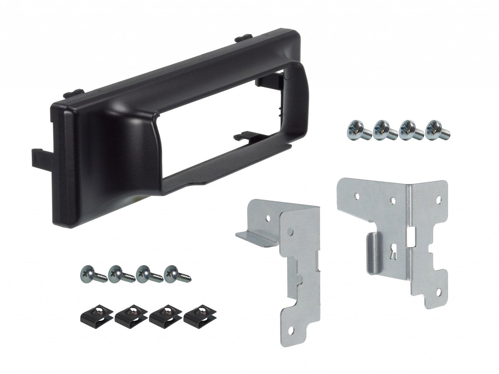 Alpine KIT-F9VW-CRA Einbaurahmen VW Crafter für iLX-F903D und INE-F904D