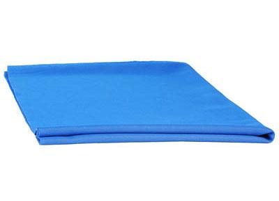 RTA 251.941-0 Acoustic material, sound-transparent, color: light blue