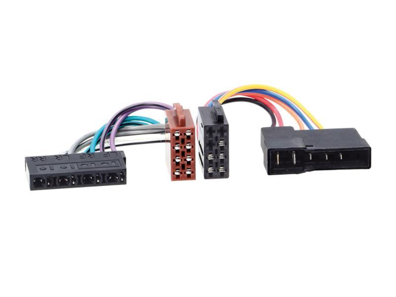 ACV 1412-02 Umrüstadapter DIN > ISO