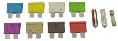 AIV 530168 Flach-Sicherungs-Set