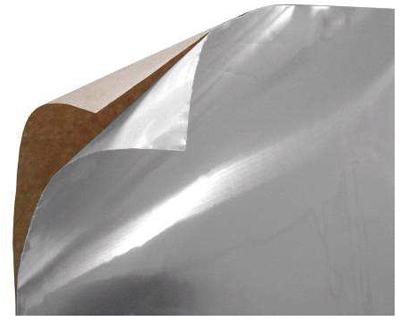 RTA 253.055-2 Aluminum foil STP (STP ALUM)