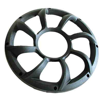 """EMPHASER ESP-G10X3  25cm / 10"""" Gitter im X3-Design"""