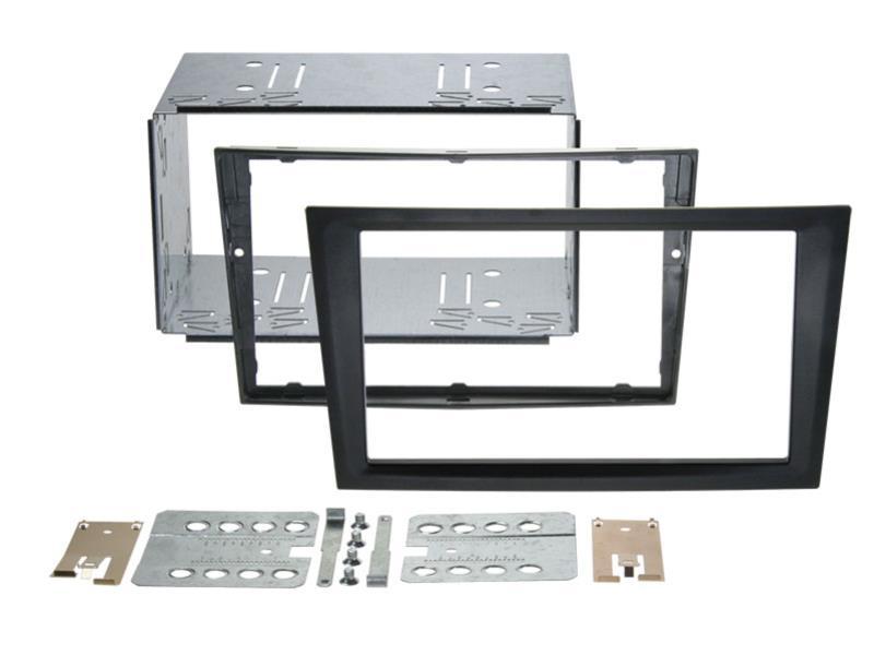 ACV 391230-26-1 RT 2-DIN RB Combo / Corsa / Meriva charcoal