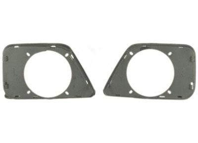 RTA 301.384-0 Spécifiques au véhicule les plaques de montage