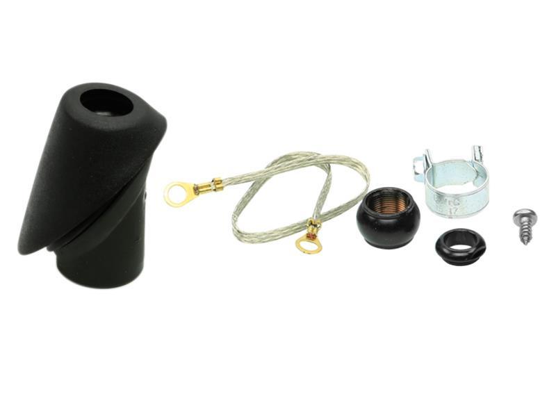 ACV 15-7541009 Antennenfuß für Motorantenne Mercedes