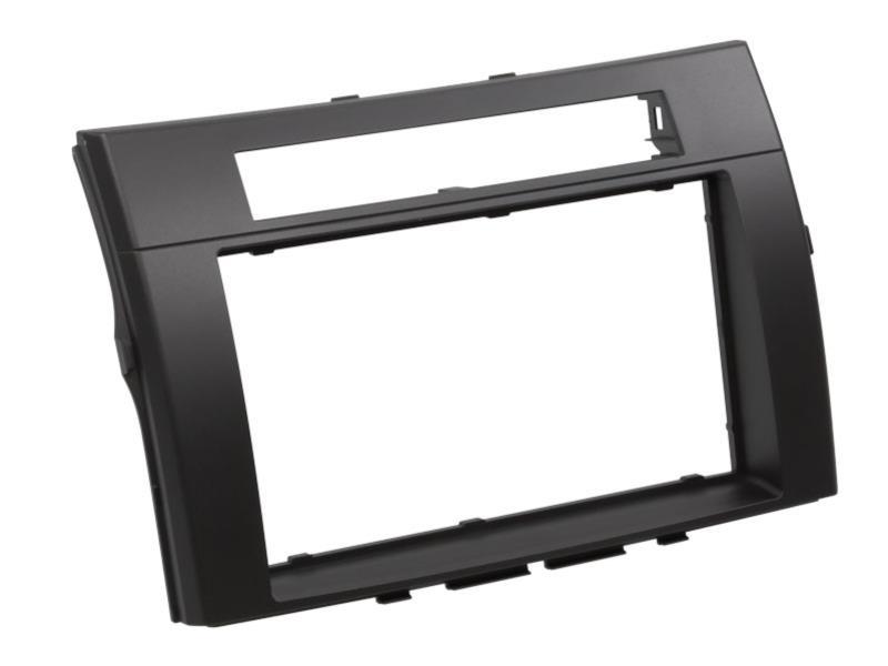 ACV 281300-22-1 2-DIN RB Corolla Verso > 2009 schwarz