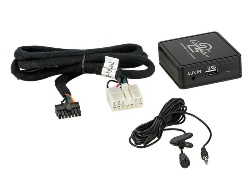 ACV 58lxbt002 Bluetooth Adapter Lexus 5+7 PIN