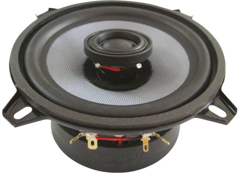 Audio System CO SERIES EVO Komplett-Set CO130 EVO : Verstärker + Subwoofer + Lautsprecher