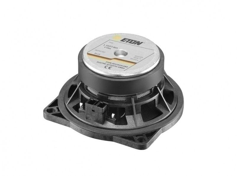 ETON B100T 10 cm 2-Wege Compo Lautsprecher Set für BMW Fahrzeuge