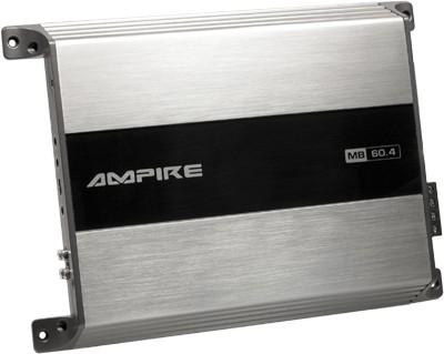 Ampire MB60.4 4-Kanal-Verstärker 4 x 120 Watt MB 60.4