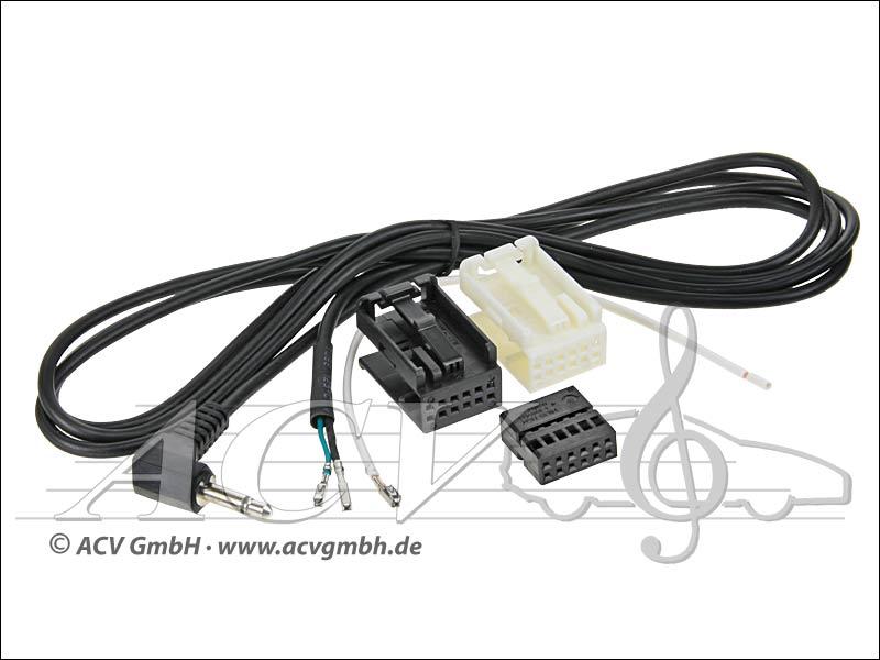 ACV 321025-1 FSE NF universal adapter quadlock