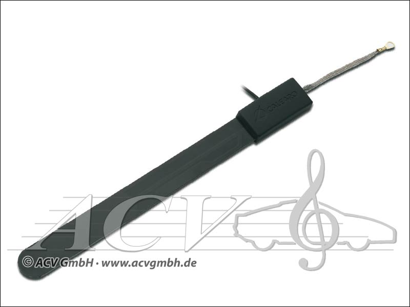"ACV 15.7137128 TV-Antenne dark ""digital"" 12 Volt"