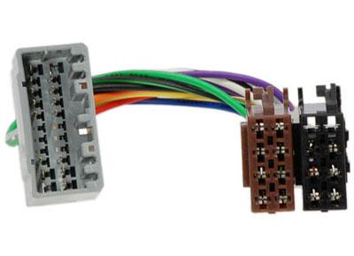 RTA 004.052-0 Adapterkabel fahrzeugspezifisch für CHRYSLER, DODGE, JEEP Fahrzeuge