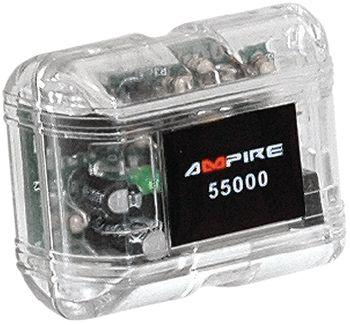 Ampire 55000 Remote-Adapter mit Einschaltverzögerung