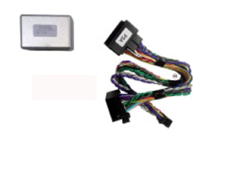 Alpine APF-R100PS Interface für APF-S100PS / APF-D100PS zur Nutzung Rückfahrwarnung
