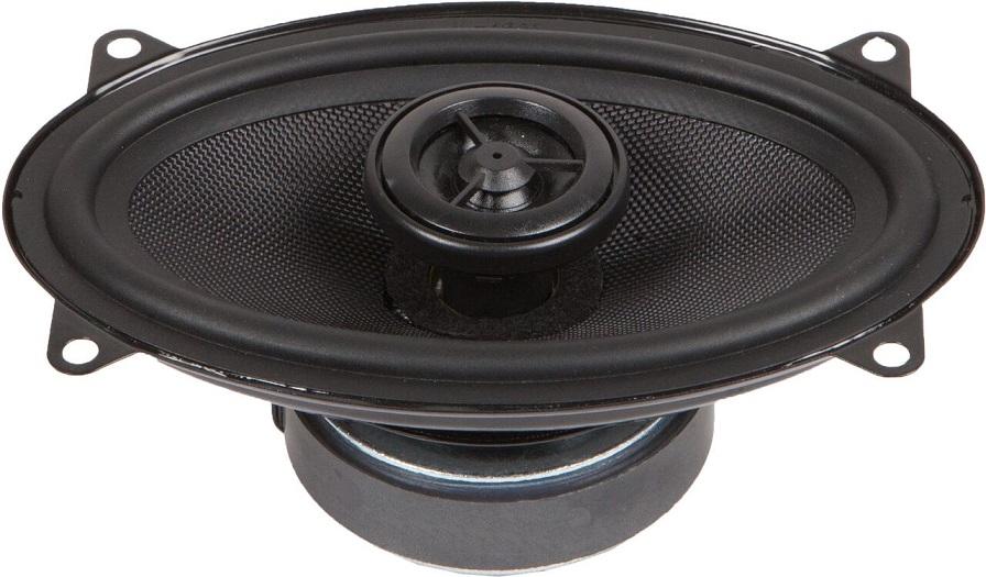 Audio System MXC406 EVO MXC-SERIES 4x6 Coaxial System 1 Paar