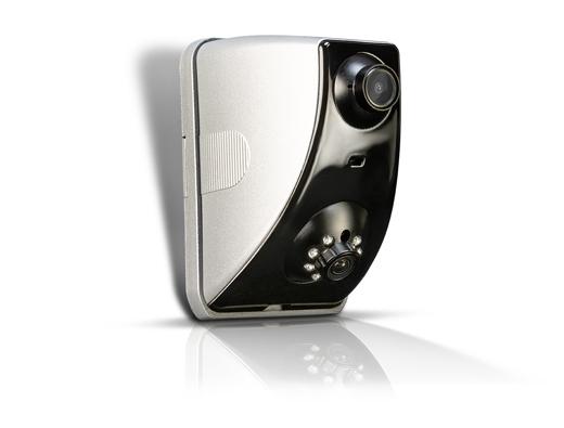 ZENEC ZE-RVSC200 Rear View Camera with 2 lenses für Reisemobil, Caravan & Camper-Van