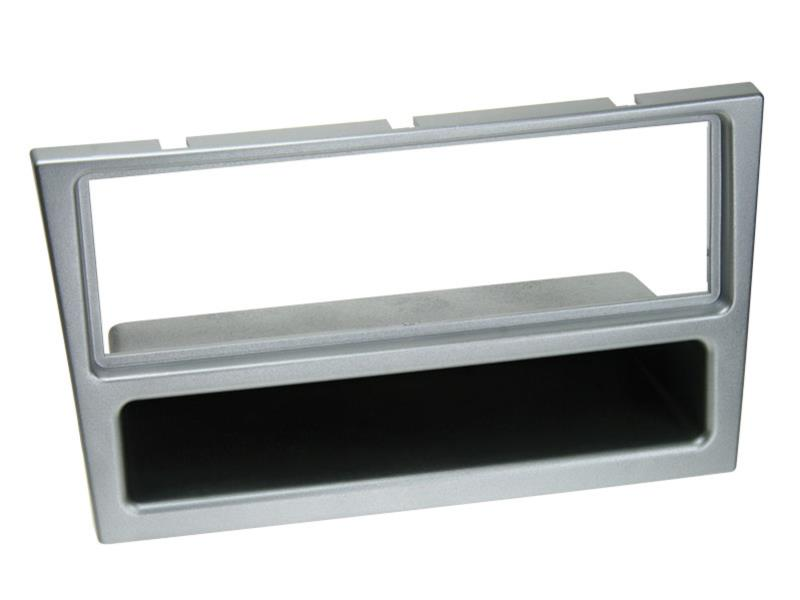 ACV 281230-26-3 1-DIN RB mit Fach Opel Combo/Corsa/ Meriva/ Tigra matt-chrom