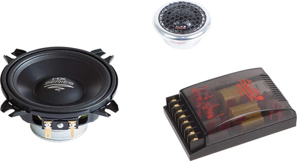 AUDIO SYSTEM HX 100 DUST EVO 2-Wege System