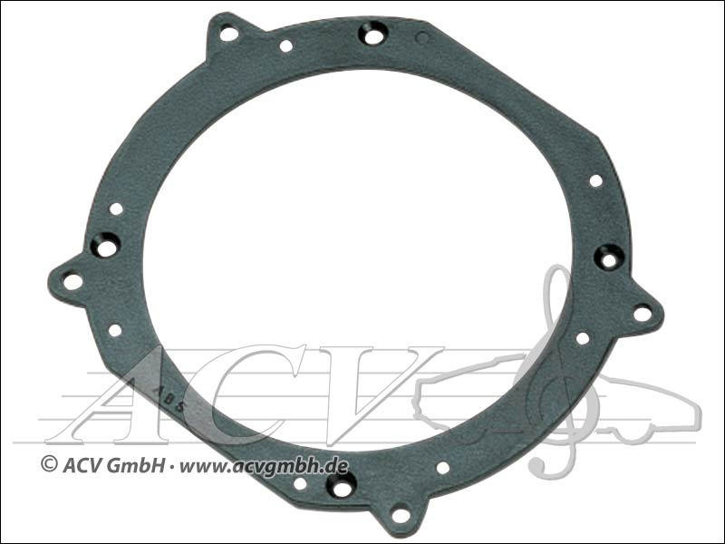 ACV 271352-02 Volvo 740 / 760 / 850 / 940 / 960 front + rear