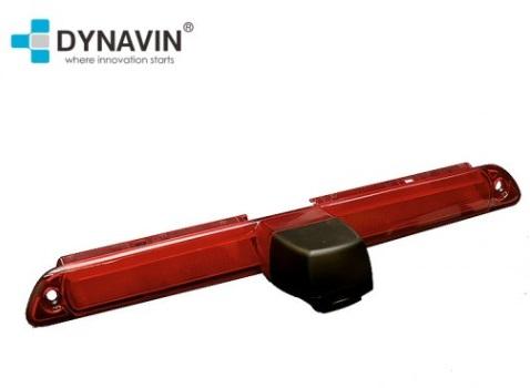 Dynavin DVN CW 671 Rückfahrkamera Passend für Mercedes Sprinter, Volkswagen Crafter DVN-CW671