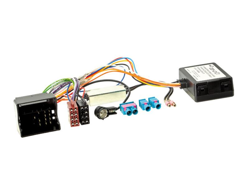 ACV 1324-80-15 CAN-Bus Kit VW Gruppe 2008 > Quadlock > ISO / Antenne > ISO