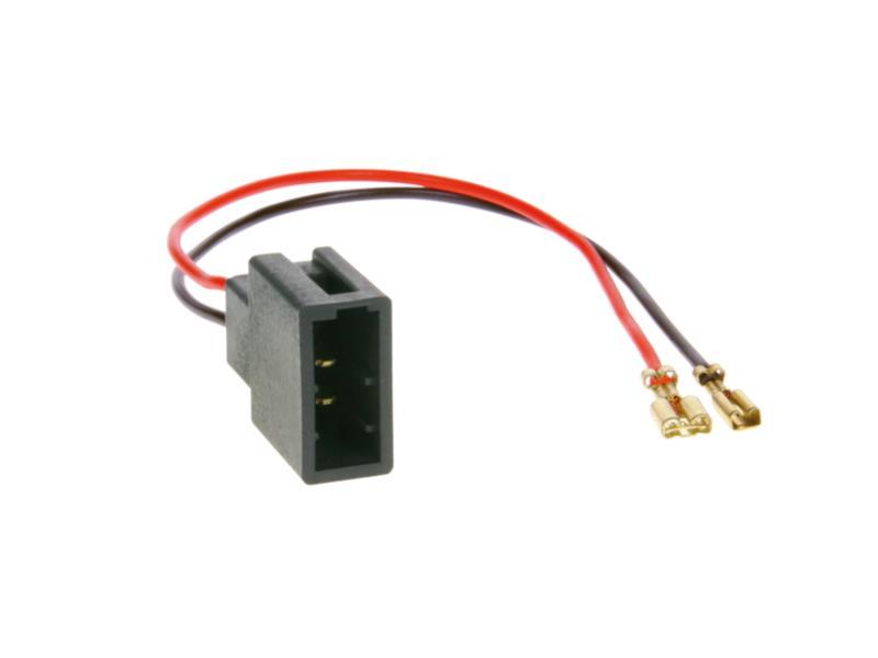 ACV 1046-02L Speaker Adapter Citroen / Peugeot / Toyota ( 1 x )