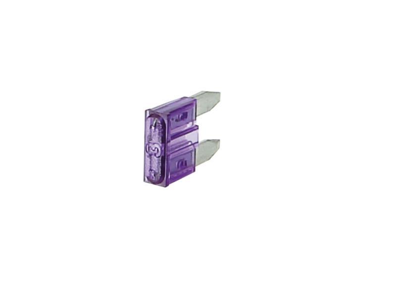 ACV 30.3950-03 ATM fuses 3A ( 50 pieces )