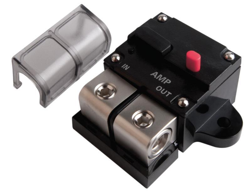 ACV 30.3805-50 Schaltbarer Sicherungsautomat 50 Ampere