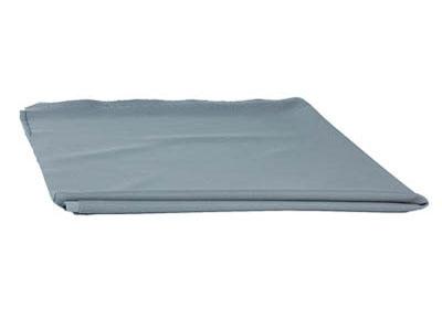 RTA 251.953-0 Acoustic material, sound-transparent, color: medium gray