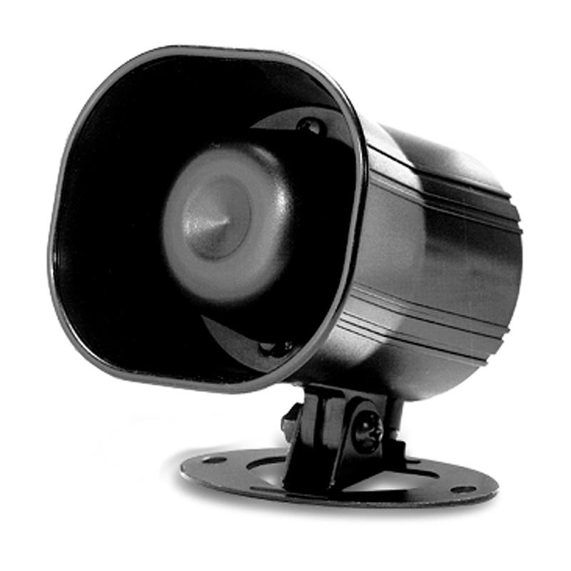 VIPER 3106V Alarmsystem mit zwei 7146V Fernbedienungen - Alarmanlage mit ZV-Steuerung