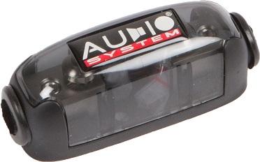 AUDIO SYSTEM Z-FH MINI BULK Mini ANL HIGH END Sicherungshalter