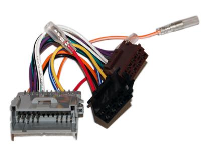 RTA 004.190-0 Adapterkabel fahrzeugspezifisch für BUICK, CHEVROLET, GMC und Hummer Fahrzeuge