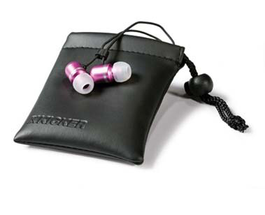 KICKER EB101P Advanced Ear Bud 09
