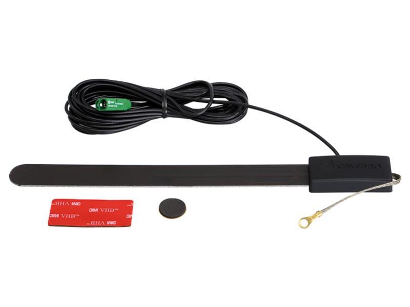 ACV 15-7137131 DVB-T Glasklebeantenne intern