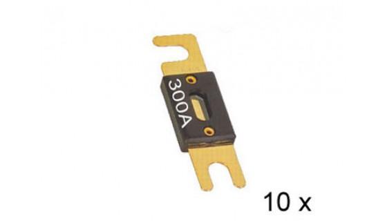 RTA 154.605-2 ANL Sicherungen vergoldet, 300A