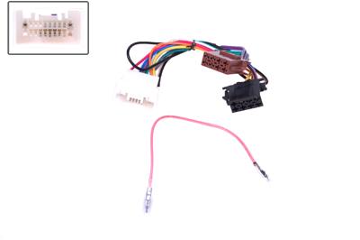 RTA 004.092-0 Specifico per il veicolo cavo adattatore
