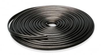 Sinustec ST-KL0,75b 10 Meter Lautsprecheranschluß-Set Aluminium-Lautsprecherkabel