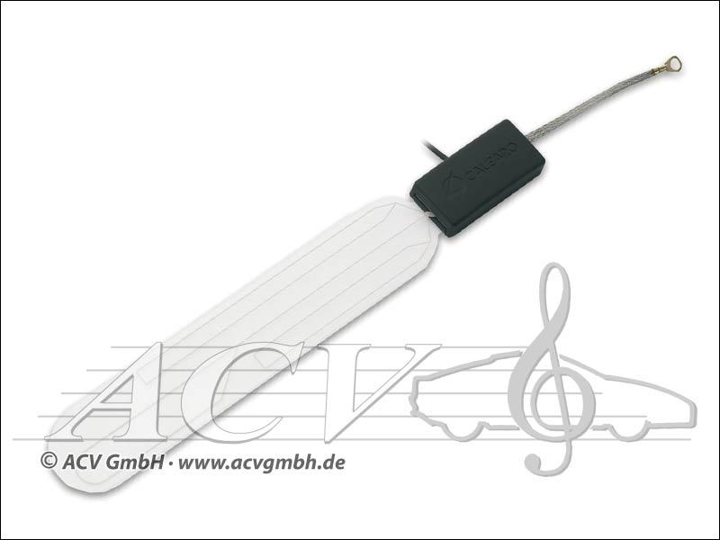 """ACV 15.7137125 TV-Antenne """"digital"""" 5 Volt"""