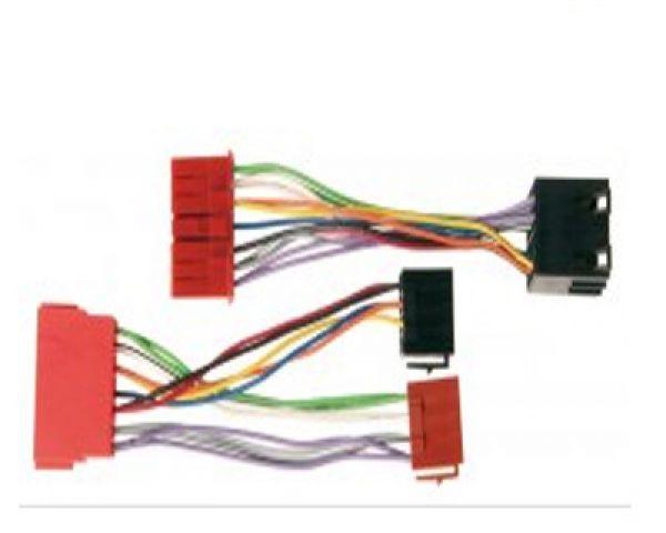 Dietz 18635 T-Kabelsatz RENAULT, ROVER, LANDROVER   A