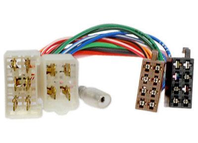 RTA 004.300-0 Véhicule-câble adaptateur spécifique