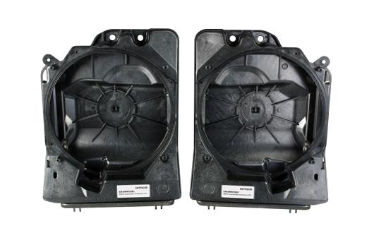 EMPHASER EM-BMW3SBC BMW 3 series Subwoofer case