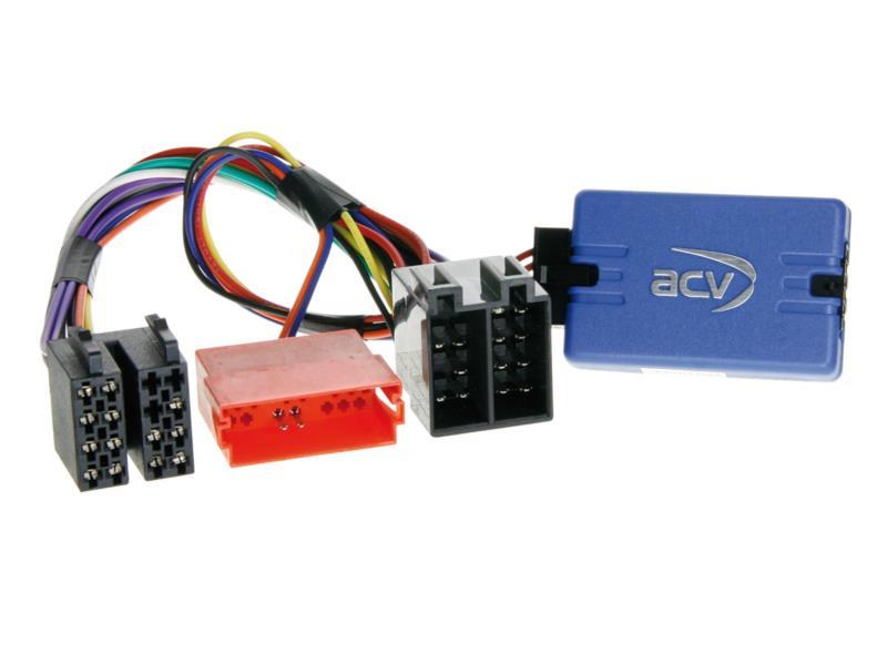 ACV 42-HY-404 SWC Hyundai verschiedene Modelle > Zenec