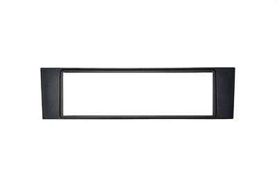 RTA 000.113-0 1 - DIN montaggio telaio, in ABS nero
