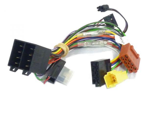 Dietz 66160 Kabelsatz Renault für CAN-Bus Interface 66020, 66030.