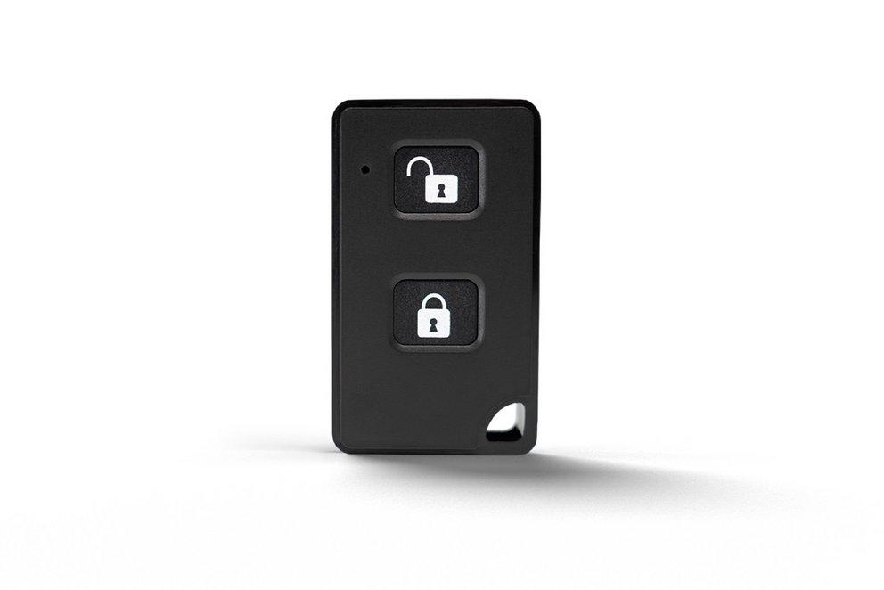 Thitronik 101075 Handsender für die Zentralverriegelung 868Mhz für safe.lock Modul