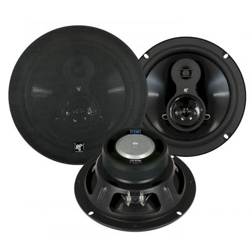 Hifonics TS-830 Titan 20cm Koax-System TS830 Ausstellungsstück