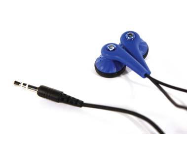 KICKER EB51BL Basic Ear Bud 09