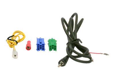 RTA 106.003-0 TEL IN universal adapter